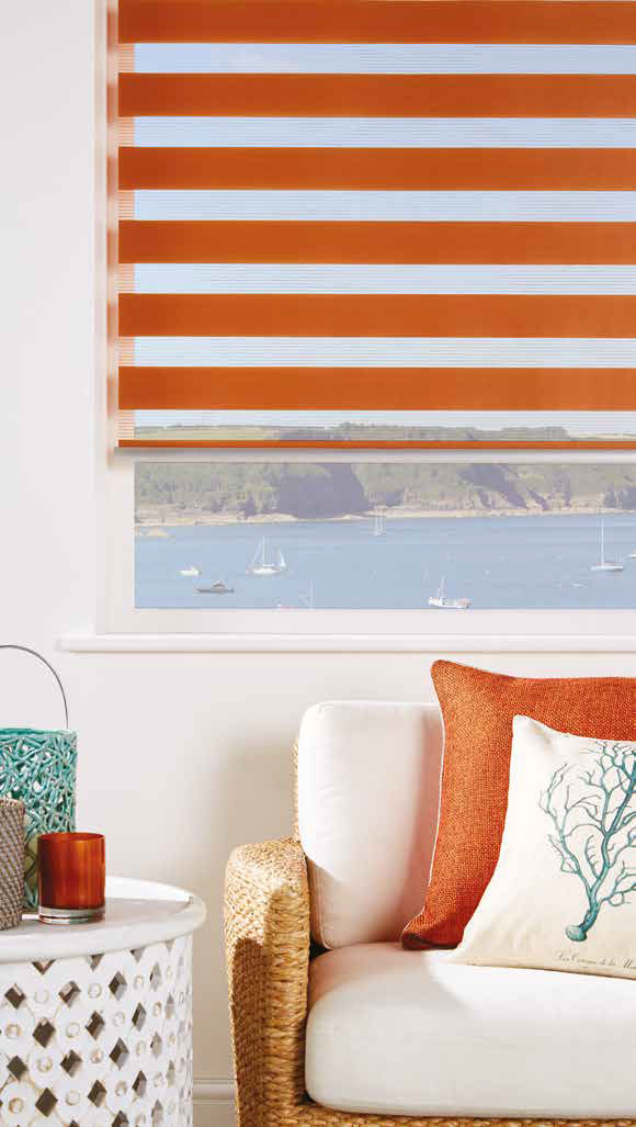 Culture Shades Bamboo Blinds